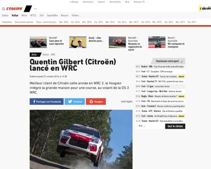 Quentin GILBERT