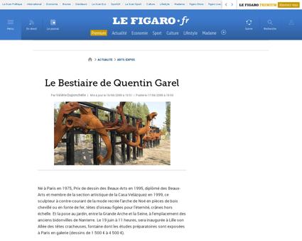 Quentin GAREL