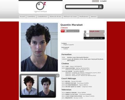 310135 quentin merabet Quentin