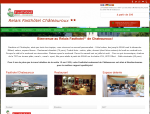 hotel chateauroux
