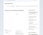 site-officiel-de-la-mairie
