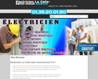 electricien-78170-la-celle-saint-cloud-simon-prise-securite