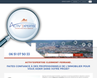 diagnostic-immobilier-clermont-ferrand-63000-activ-expertise-clermont-ferrand
