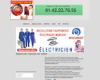 electricien-93800-epinay-sur-seine-wilfried-travail-electricien