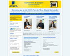 assurance-flers-votre-agence-aviva-assurances-a-flers