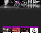 bowling-des-closets-rsaquo-un-site-utilisant-wordpress