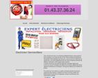 electricien-gennevilliers-92-timeo-installation-de-prise-electriq