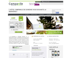 campanile-gonesse-near-airport-official-site