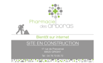 pharmacie-des-arboras-en-construction