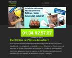 electricien-95130-le-plessis-bouchard-hugo-securite-installation