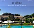 hotel-le-pradet-vacqueyras-en-provence