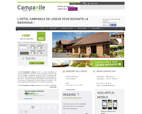 campanile-lisieux-near-saint-gatien-airport-official-site