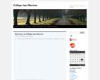 college-jean-mermoz-savigny-sur-orge-91
