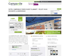 campanile-paris-west-near-clamart-velizy-official-site