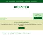 acoustique-charente-acoustica-insonorisation-charente-maritime-dordogne