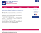 assurance-vire-houivet-mathilde-agt-general-axa-saint-sever