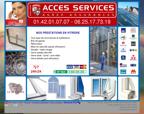 acces-services
