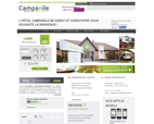 campanile-cergy-saint-christophe-near-osny-official-site