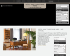 hotel-saint-christophe-paris-official-website-in