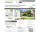 campanile-evry-east-near-saint-germain-les