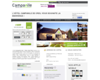 campanile-creil-near-villers-saint-paul-official-site