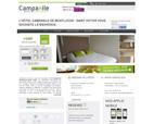 campanile-hotel-in-montlucon-saint-victor-online-booking