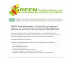 gie green poitou-charentes Poitoucharentes