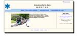 ambulance-sainte-marie-du-mont-maurice-pignot