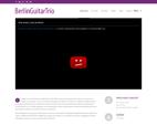 berlinguitartrio Berlin