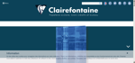 clairefontaine rhodia Claire