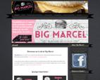 gourmet burger Marcel
