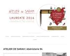 atelier de sarah Sarah