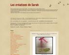 carpentier sarah Sarah