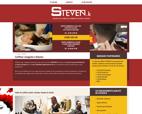 stratégies & communication Steven