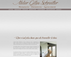 atelier gilles schneitter Gilles