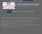 sarl goncalves domingos Goncalves