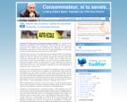 union federale consommateurs Alain