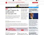 societe editrice de mediapart Tunis