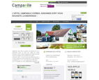 hotel-campanile-evry-ouest-corbeil-essonnes-hotel